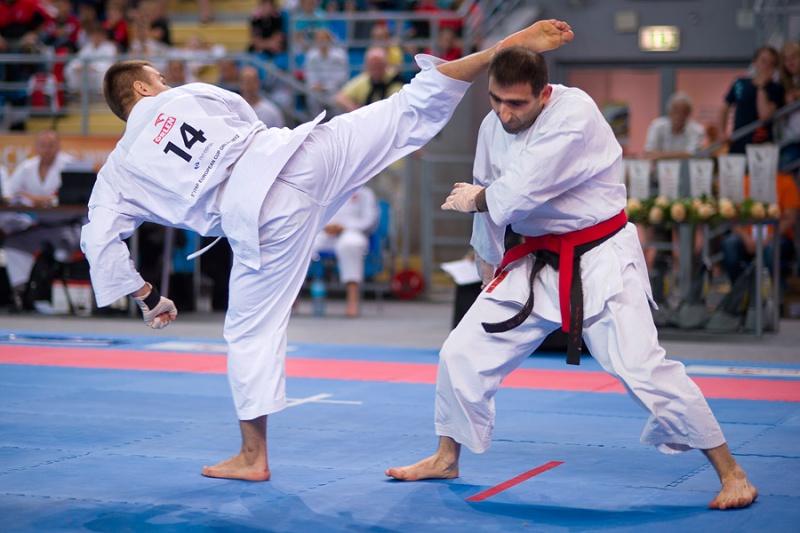 karate-tradycyjne